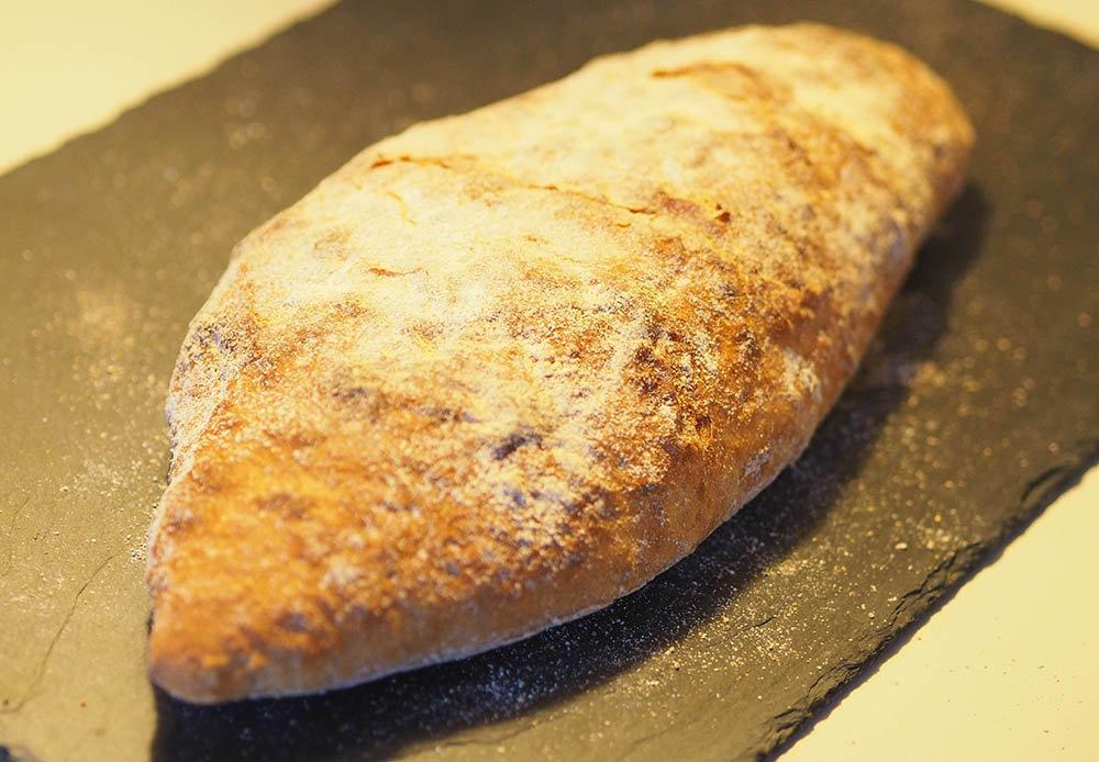aurion sigtet speltmel brød hel