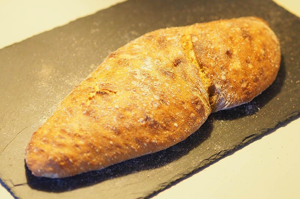skærtoft mølle sigtet speltmel brød